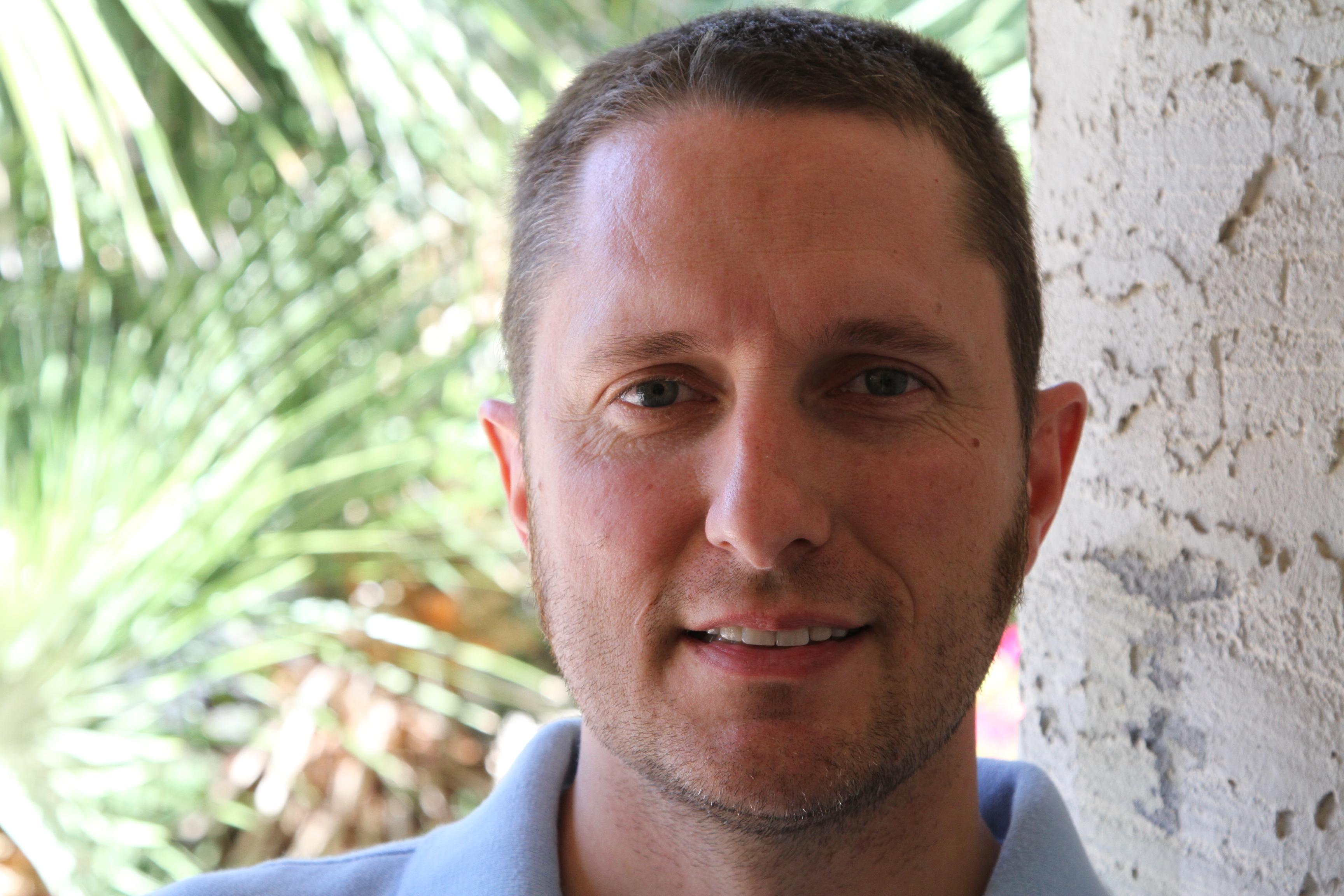 Tim Hilcove