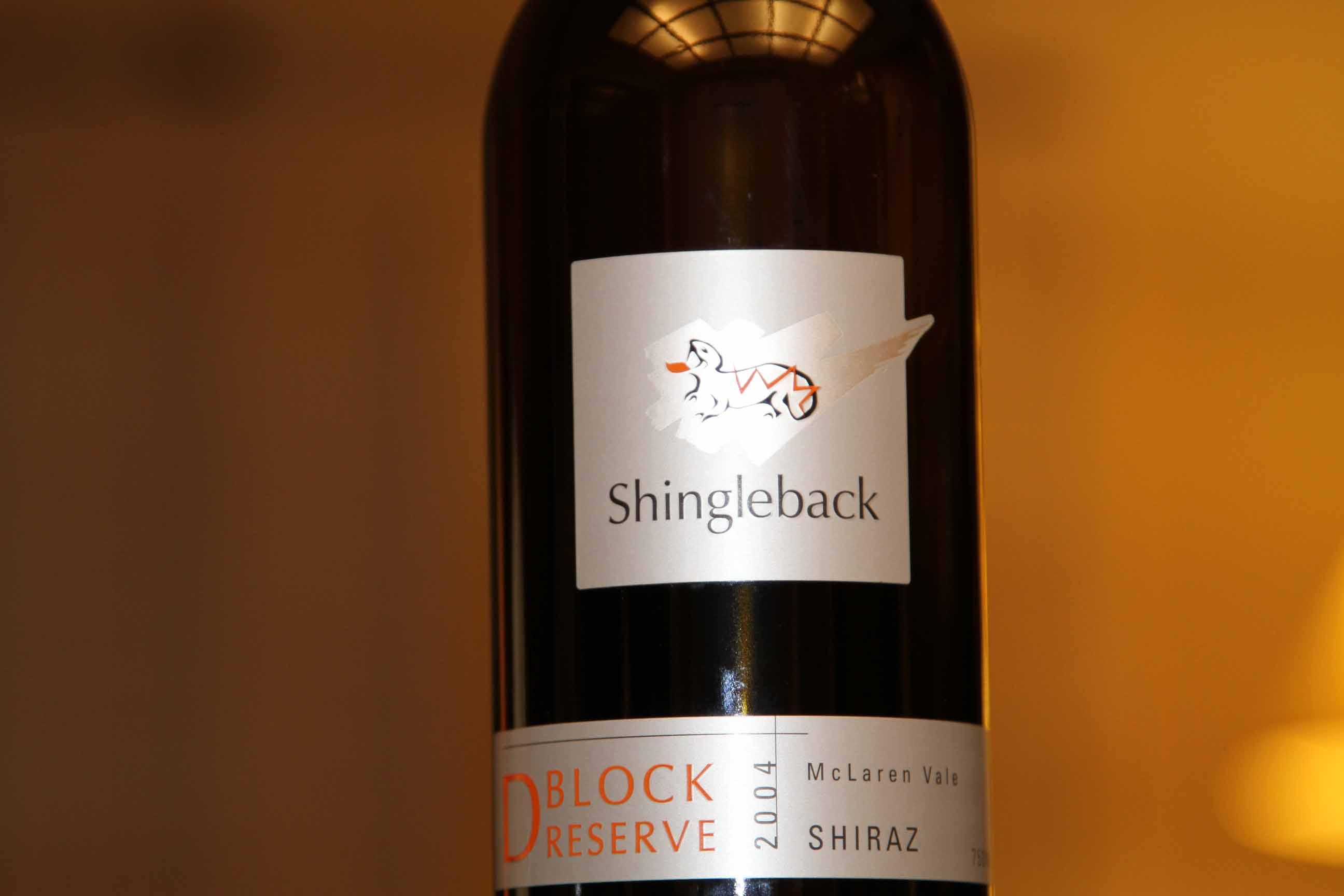 Shingleback - Wine McLaren Vale   Red wine McLaren Vale   Award ...
