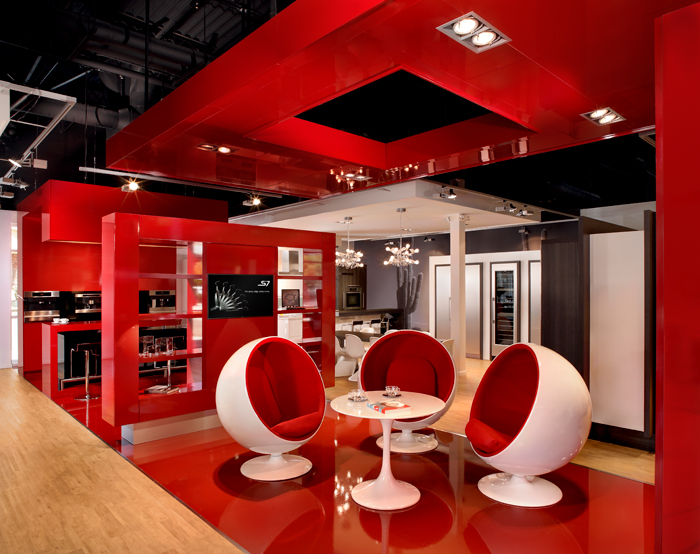 Miele gallery scottsdale