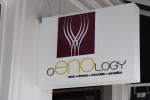 Oenology sign