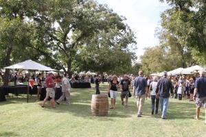 Festival on the farm 2010