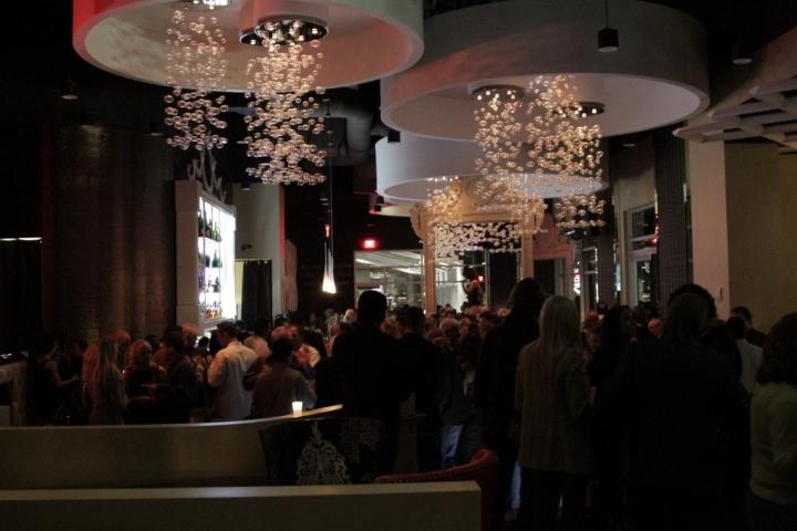Scottsdale Champagne Lounge