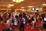 JW Marriott ballroom