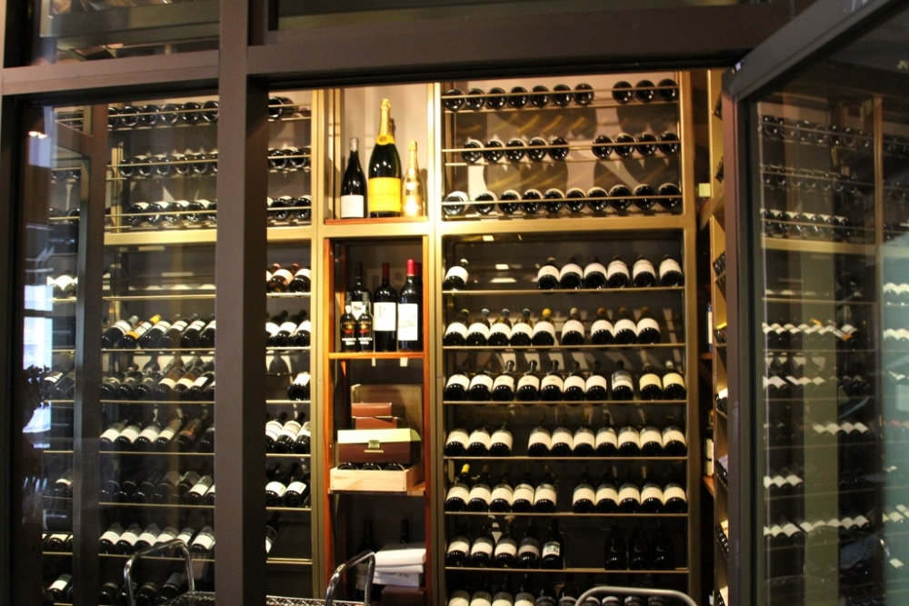Purchasing a Wine Fridge: What to Look For (2/2)