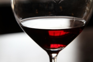 weekly wine journal wine blog