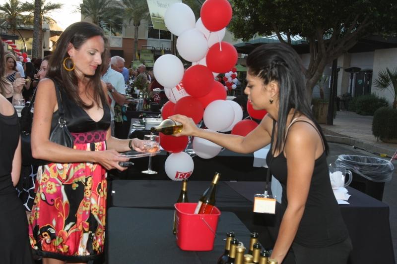 Original Taste To Benefit Arizona Charities April 2nd 2011