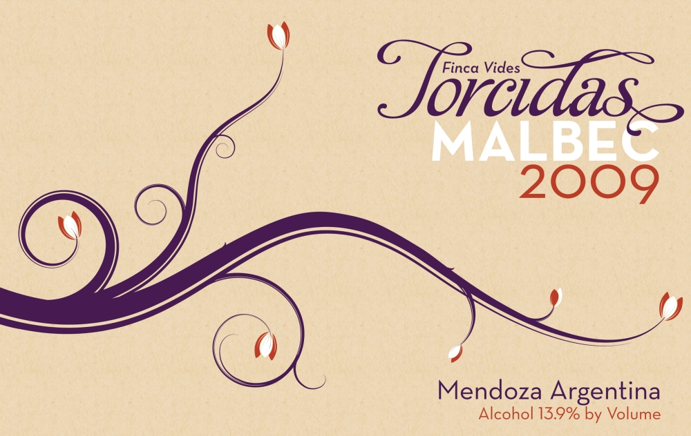 International Wine Label Design competition winners (4/6)