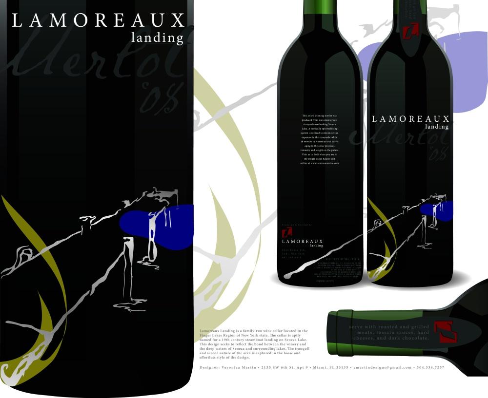 International Wine Label Design competition winners (2/6)