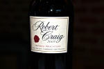 image of Robert Craig wine label