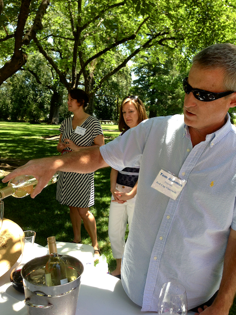 A Taste of Howell Mountain Wines | 2013 (5/6)