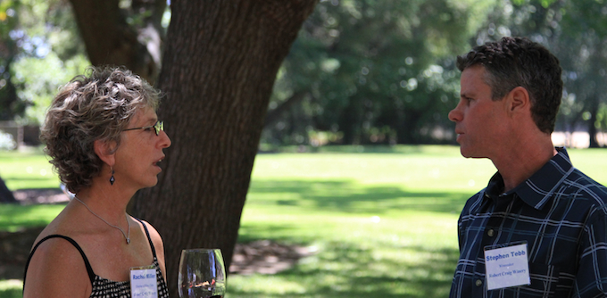 A Taste of Howell Mountain Wines | 2013 (2/6)