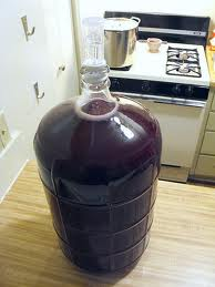 Ready to bottle!