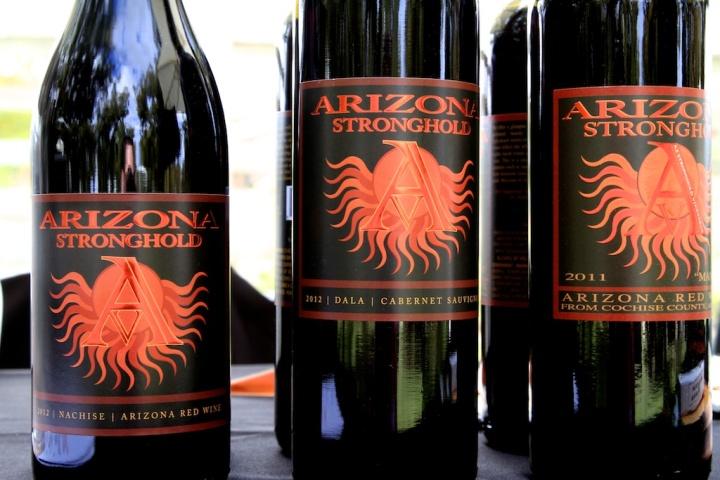 Arizona-stronghold-bottles