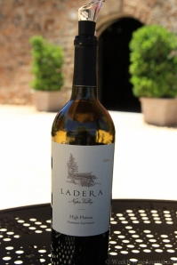 Ladera High Plateau Cabernet