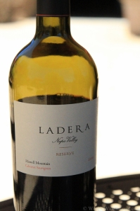 Ladera Rerserve Howell Mountain Cabernet