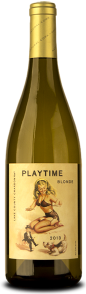 playtime-blonde