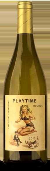 playtime-blonde