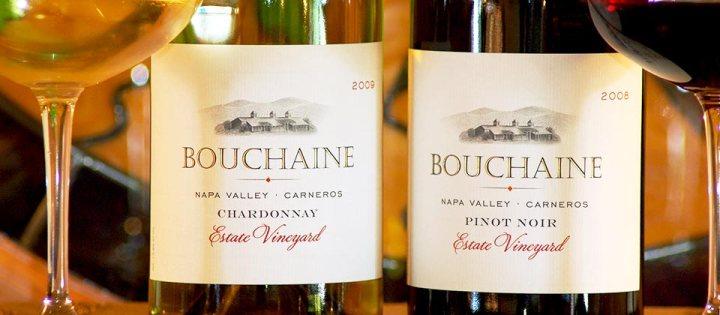 Bouchaine-wines