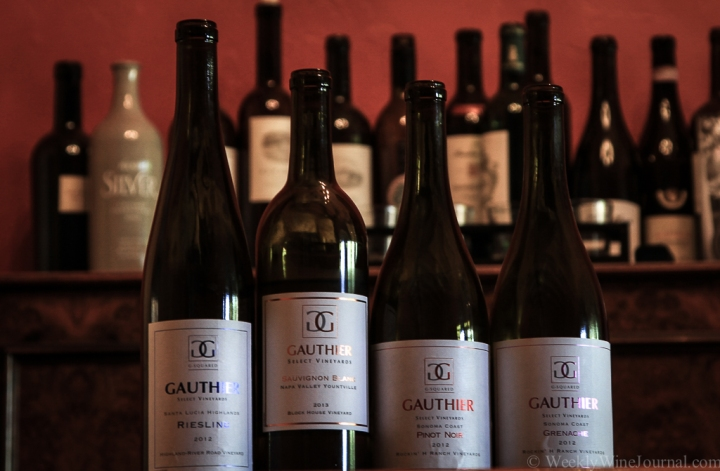 Gauthier-wine