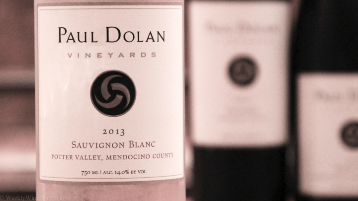 paul dolan sauvignon blanc bottle