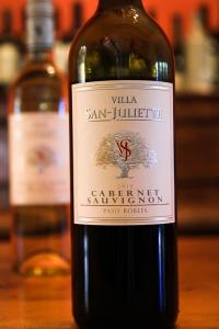 Villa-San-Juliette-Cabernet-bottle