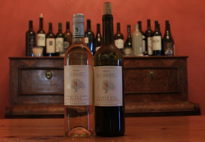Villa-San-Juliette-wine