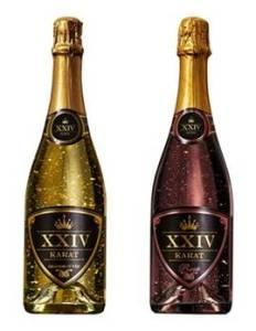 24 Karat wine