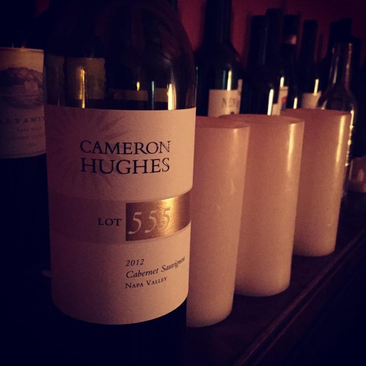 Cameron Hughes Lot 555