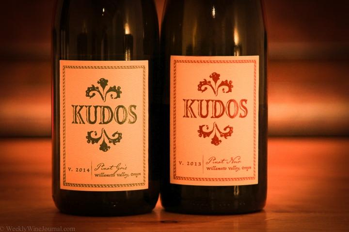 Kudos Wine